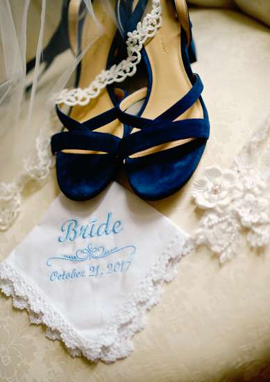 Bridal Accessories at Classic Kentucky Wedding