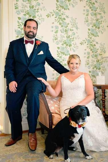 Warrenwood Manor wedding   Danville KY Wedding Venue
