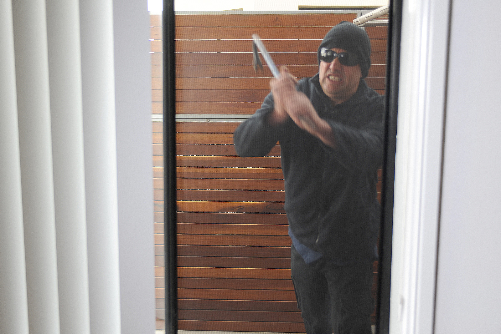 Wollongong Clearshield Security Screens Security Doors