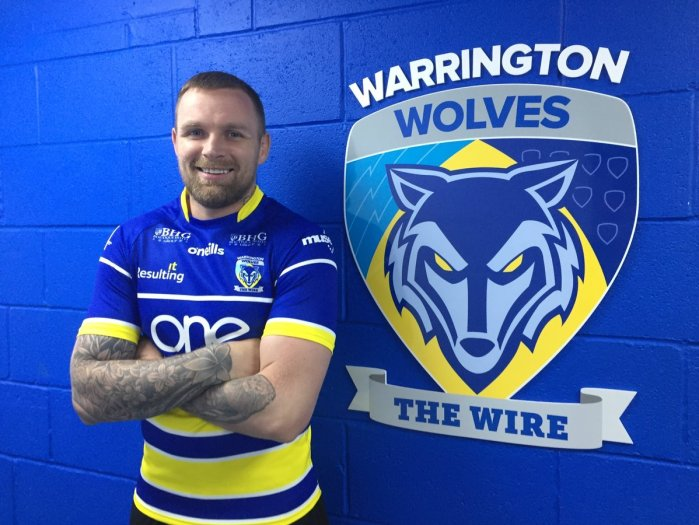 Image result for Blake Austin  +  Warrington