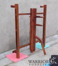 Wing Chun Wooden Dummy - Muk Yan Jong for  595
