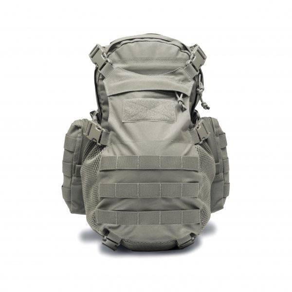 Helmet Cargo Pack RG