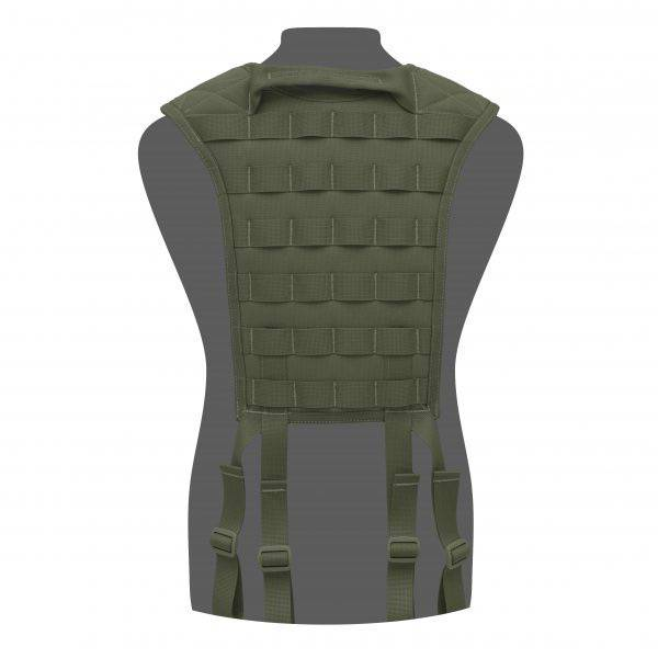 Molle Harness OD 1