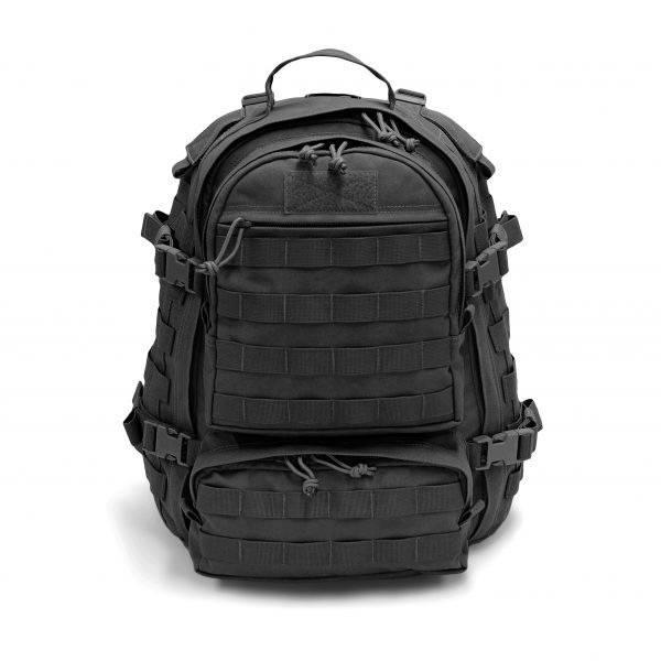 Pegasus Bag BLK