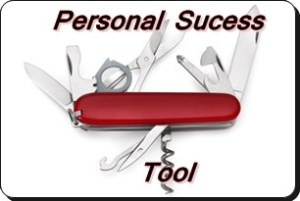 personal success tool