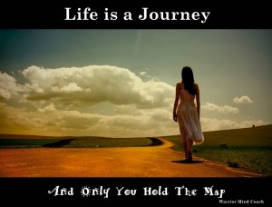 Life Is A Journey Where Is Yours Taking You