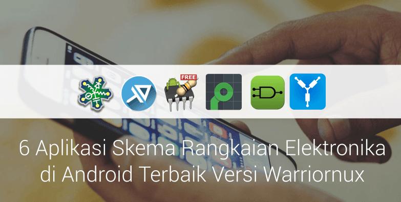 Aplikasi Elektronika Android Terbaik