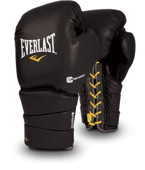 Everlast Protex 3 Boxing Gloves Review