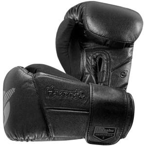 Hayabusa Boxing Gloves Black