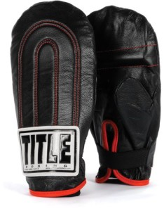 Title Traditional Bag Gloves
