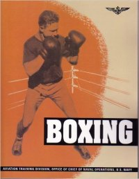 Boxing Naval Aviation Physical Training Manuals Review