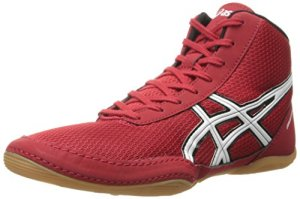 ASICS Matflex 5 Wrestling Shoe Review