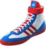 Adidas Combat Speed 4 Wrestling Shoe Review