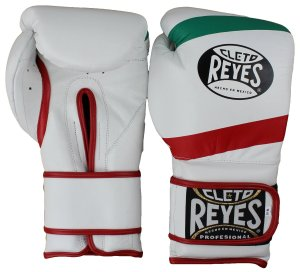 Cleto Reyes Boxing Gloves Mexican
