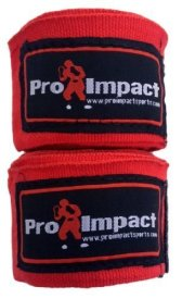Pro Impact Hand Wraps Review