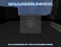 Snakerunner