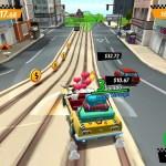 Crazy Taxi se vuelve gratuito para móviles iOs y Android