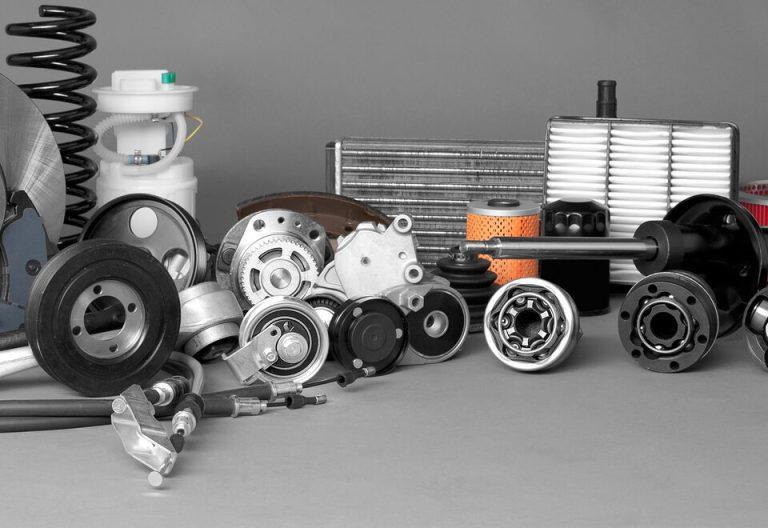Części samochodowe – których producentów wybierać?