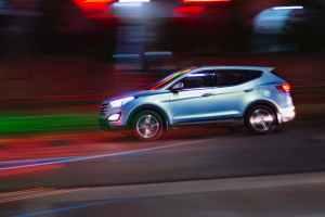 Światła pozycyjne podczas jazdy – kiedy ich używać?