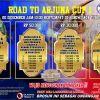 AGENDA BROSUR ARJUNA CUP 1
