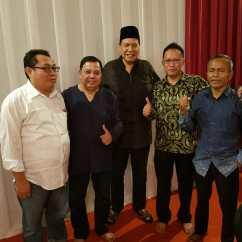 Chairul Tanjung Recliner Chair Stand Up Kita Persiapkan Semuanya Dengan Maksimal