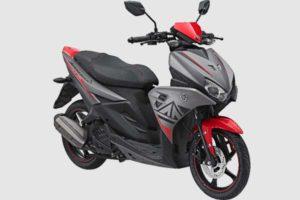 Dijual yamaha aerox 155 cc ,tahun 2017. √ Harga Yamaha Aerox 155 Terbaru April 2021, Spesifikasi dan Pilihan Warna Lengkap, Skutik ...
