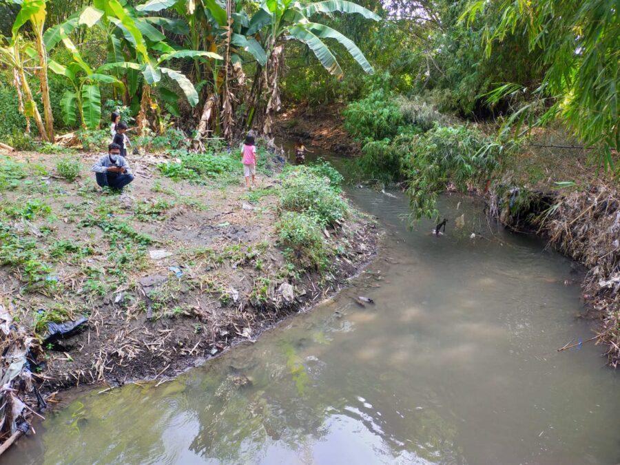 Atasi Banjir Di Pasinan, PU SDA Segera Normalisasi Sungai Kedungpangaron