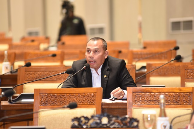 Legislator Minta Pemerintah Tinjau Ulang Rencana Kenaikan PPN