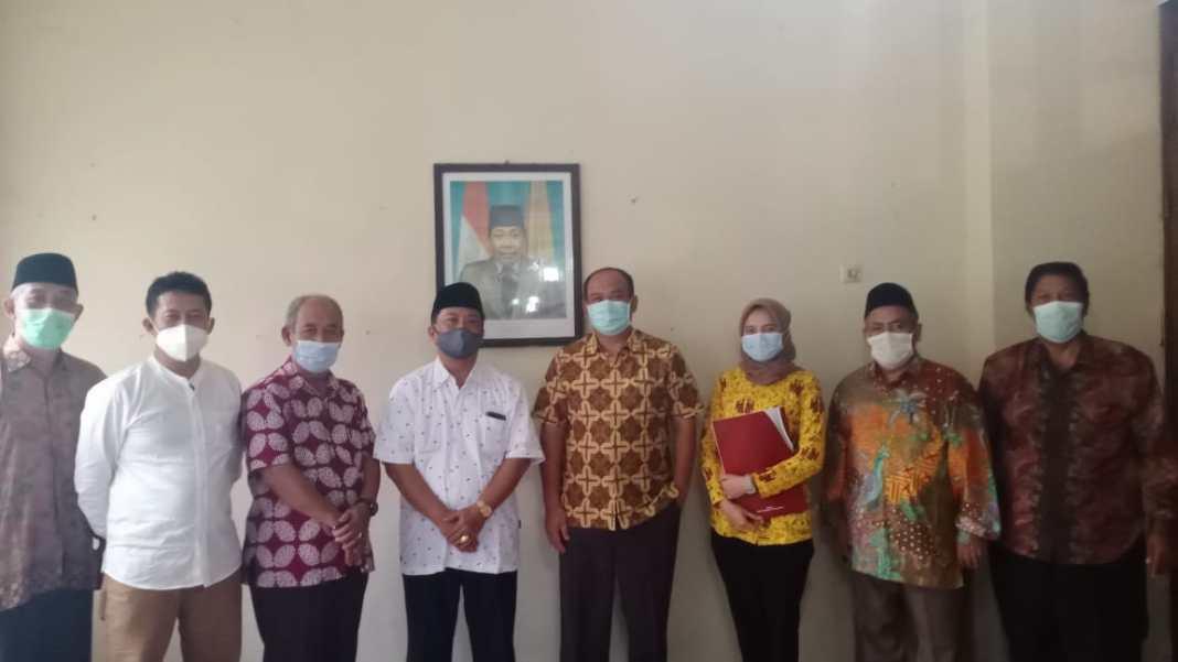 Pemprov Jatim Kerjasama dengan Universitas Darul Ulum Tingkatkan Guru Madrasah Diniyah