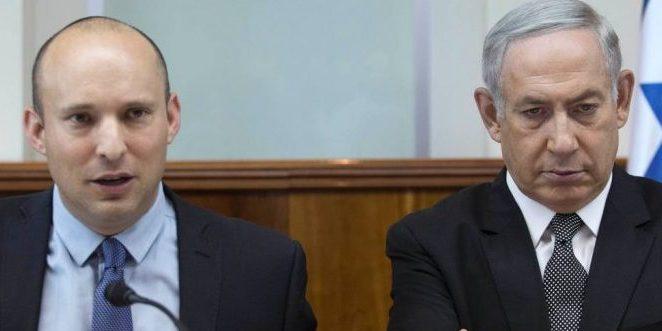 Pemerintahan Netanyahu Berakhir, Ini Fakta Ngeri Bennett Pemimpin Baru Israel