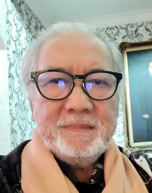 Iwan Syafi'i Tokoh Sepakbola Surabaya Wafat