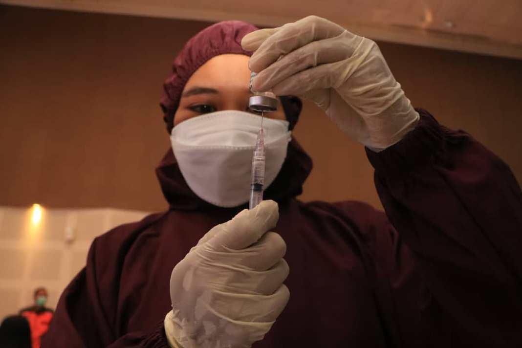 Ketika Nakes Berjihad Menghadapi Pandemi C19 di Surabaya