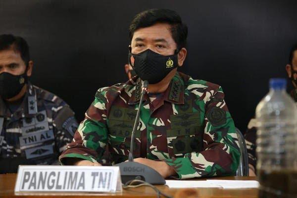 Panglima TNI: Waspada Ancaman Pertahanan Kian Kompleks