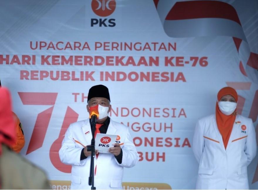 DPW PKS Jatim Siap Jadi Mitra Strategis Pemprov Jatim