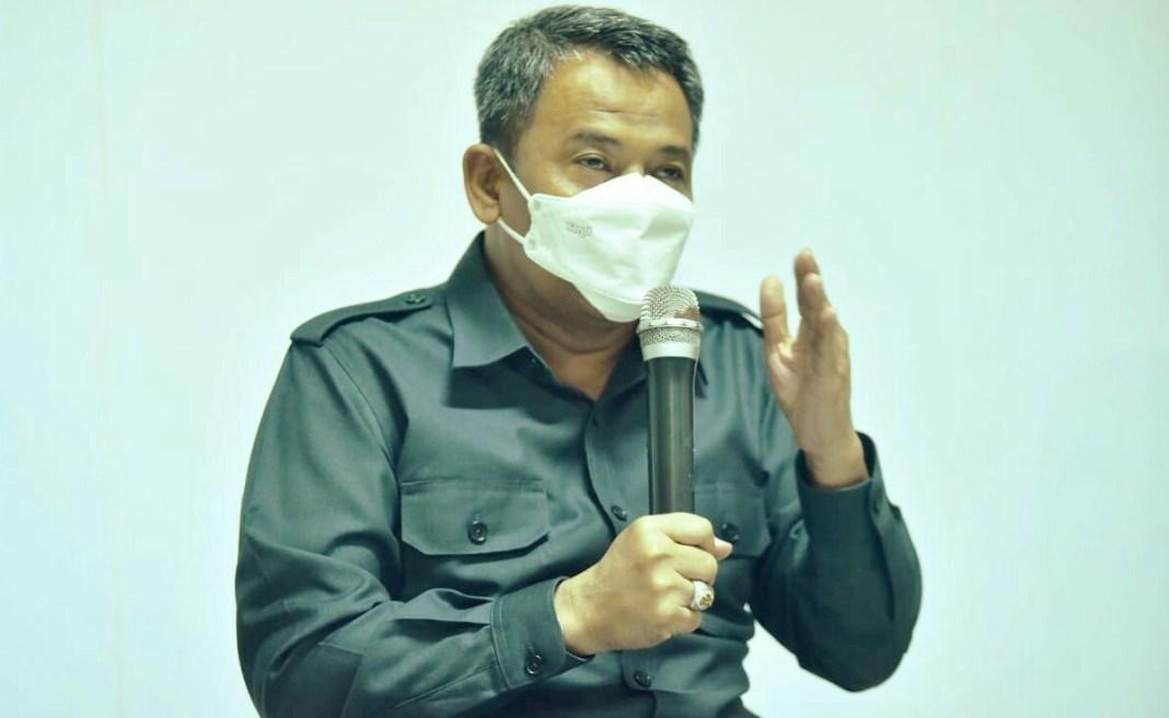 Dispendik Surabaya Ingatkan Sekolah Tidak Paksa Wali Murid Beli Seragam