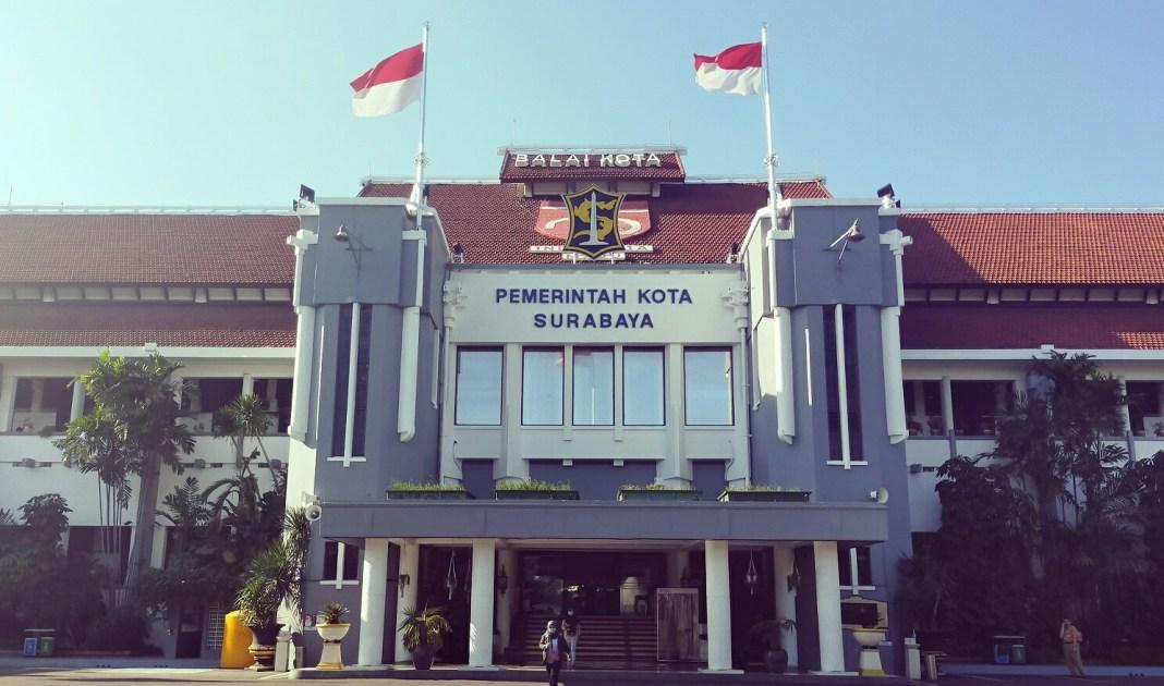 Asesmen Lembaga Independen jadi Rujukan Pemkot Surabaya untuk Isi Kekosongan Jabatan