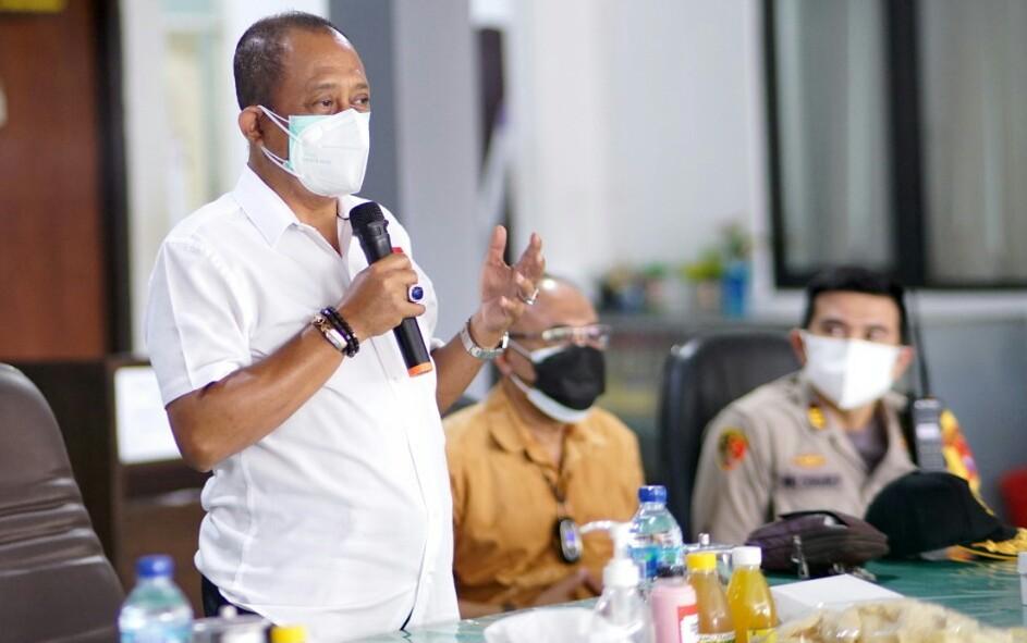 Surabaya Mulai Fokus Penguatan Infrastruktur Kesehatan dan Pemulihan Ekonomi