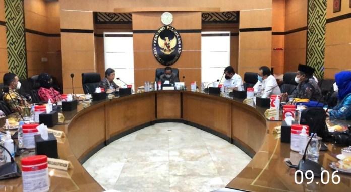 NasDem Minta Dukungan Menkopolhukam Percepat Syaikhona Kholil Jadi Pahlawan Nasional