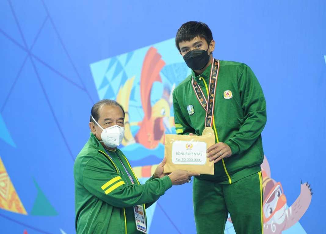 Klasemen Sementara Perolehan Medali PON Papua, Jatim Posisi Dua