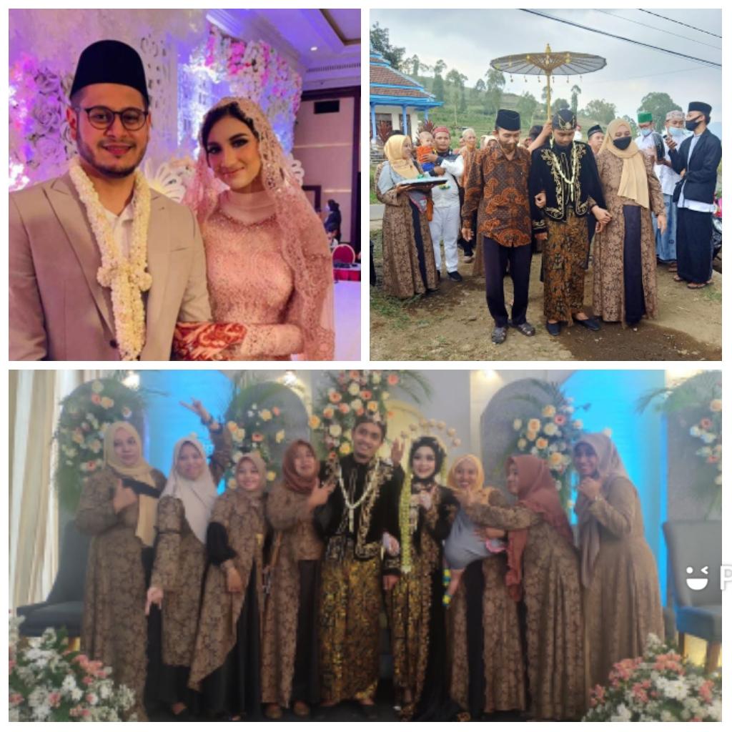 Potret Pernikahan pada PPKM Level 1