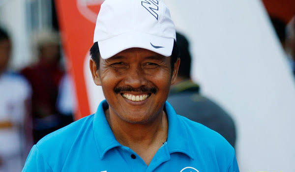 Optimisme Jaya Hartono Wujudkan Pemain Handal dengan Akademi Sepak Bola