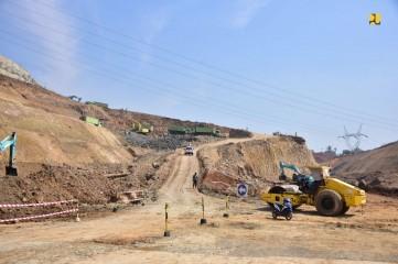 Tol Cisumdawu Dipastikan Operasional Awal 2022