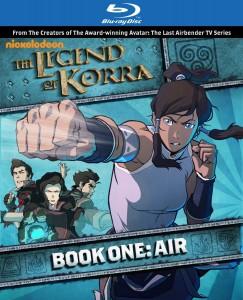 La saison 1 de la série animée sort cet été en DVD et Blu-ray aux USA.