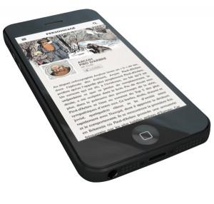 Thorgal iPhone
