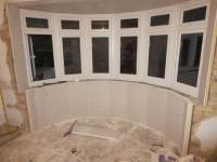 How to Insulate a Bay Window | How to Insulate a Single ...