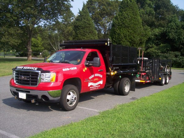 yard service landscape experts