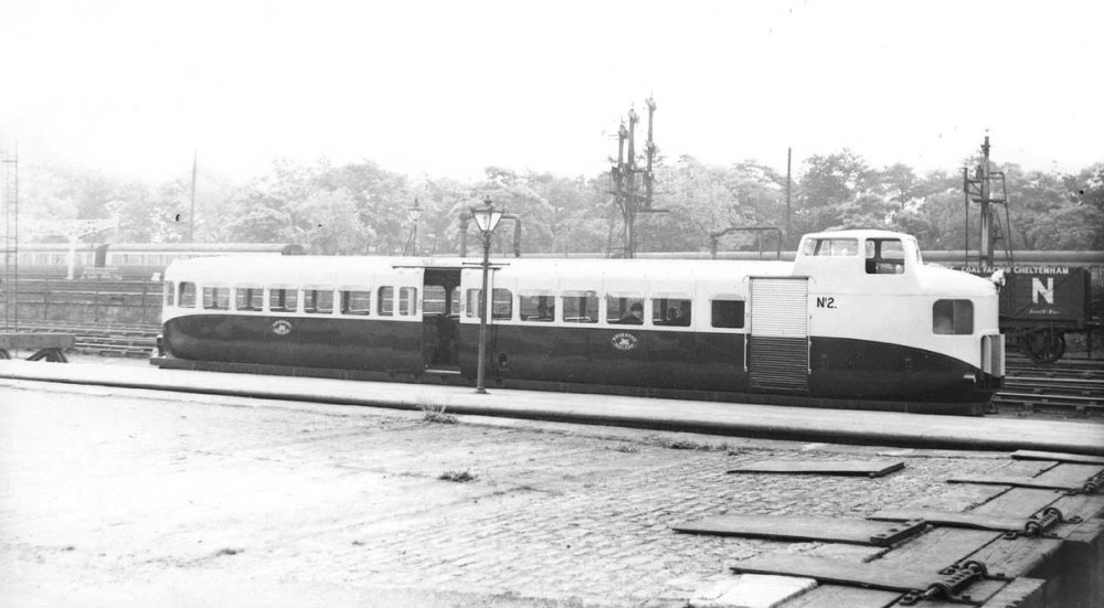 medium resolution of coventry railcar no 2 stands at the coventry end of the bay platform ready to return