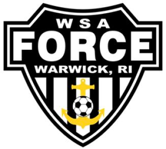 WSA force logo