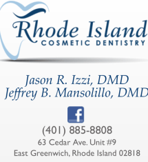 RI Cosmetic Dentistry