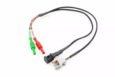 Delphi 2way Injector Vehicle Connector Diagnostic Lead